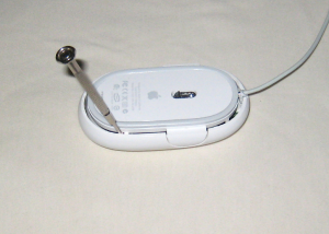 Apple Mighty Mouse 分解4