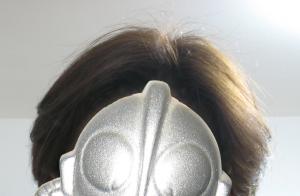 Panasonic ヘアードライヤー ナノケア 白 EH-NA94 で乾かした髪