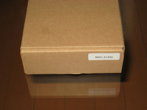 APPLE MagSafe電源アダプタ (85W) A1343 2