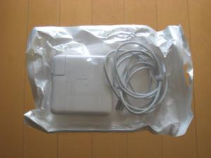 APPLE MagSafe電源アダプタ (85W) A1343 3