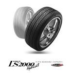 ESTIMA(ACR50W)|タイヤ交換:GOODYEAR EAGLE LS2000 Hybrid|225/45R18 91W