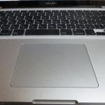 Macbook Pro:トラックパッドの修理方法 意外と簡単に直りました!