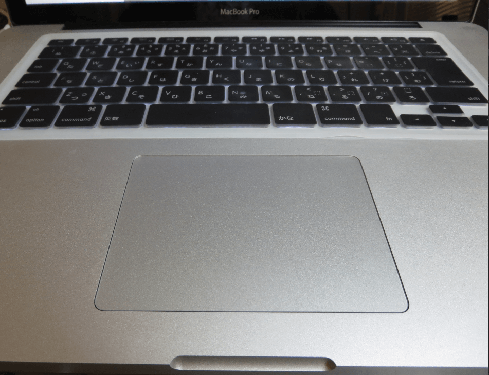 Macbook Pro Trackpad 修理方法0
