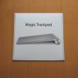 Magic Trackpad 1