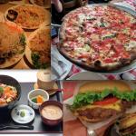 NY日記 〜NYの美味しいレストラン一覧〜