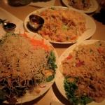 NY日記 〜NYの美味しいレストラン その2:Saigon MARKET(ベトナム料理)〜
