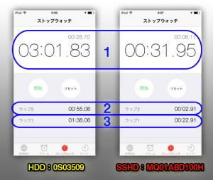 HD比較3