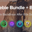 The Monster Mac Freebie Bundle