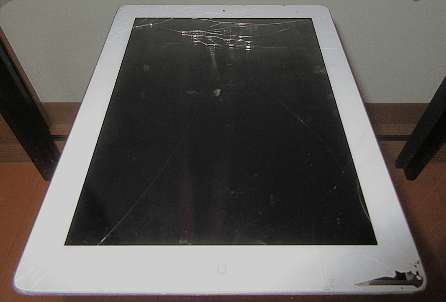 iPad修理01