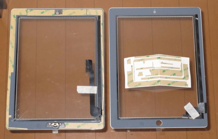 iPad修理13