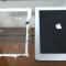iPad修理完了!