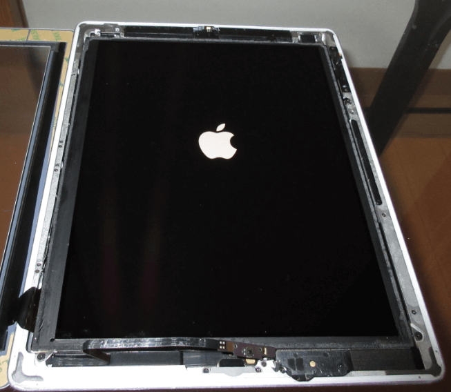 iPad修理12