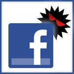 Facebook で不正ログインされていた!?