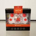 世界最小ドローン SKEYE Pico Drone(ミニドローン):使用レポート&操作方法(動画あり)