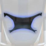 『バロン』にランバーサポートをつける!CP519Y-G728