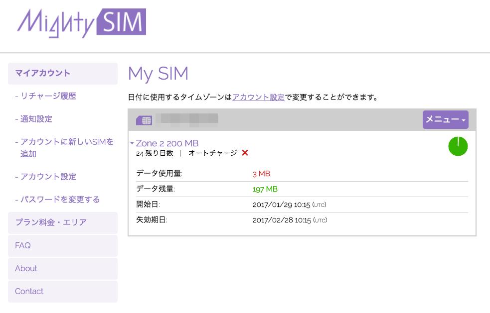 MightySIM06