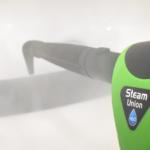 『H2O スチームユニオン』を使ってみた!汚れ・カビは本当に落ちる?付属品は?動画あり!