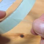 テープが途中で斜めに切れる原因・対処方法|セロテープ®・セロハンテープ・OPPテープについて