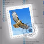 Macの『メール』アプリの関連ファイルのある場所|アカウントやルールをバックアップ・保存する方法