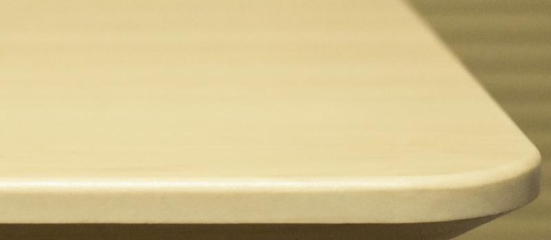 昇降式デスク(スタンディングテーブル)の天板