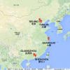 『地域別』中国からの国際郵便物の配達日数比較(まとめ)